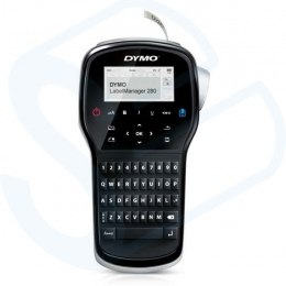 Drukarka etykiet DYMO LabelManager LM-280 180 DPI szer. do 12 mm S0968920 | PC: USB