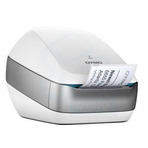 Drukarka etykiet DYMO LabelWriter LW-460 300 DPI szer. do 62 mm | PC: USB, WiFi